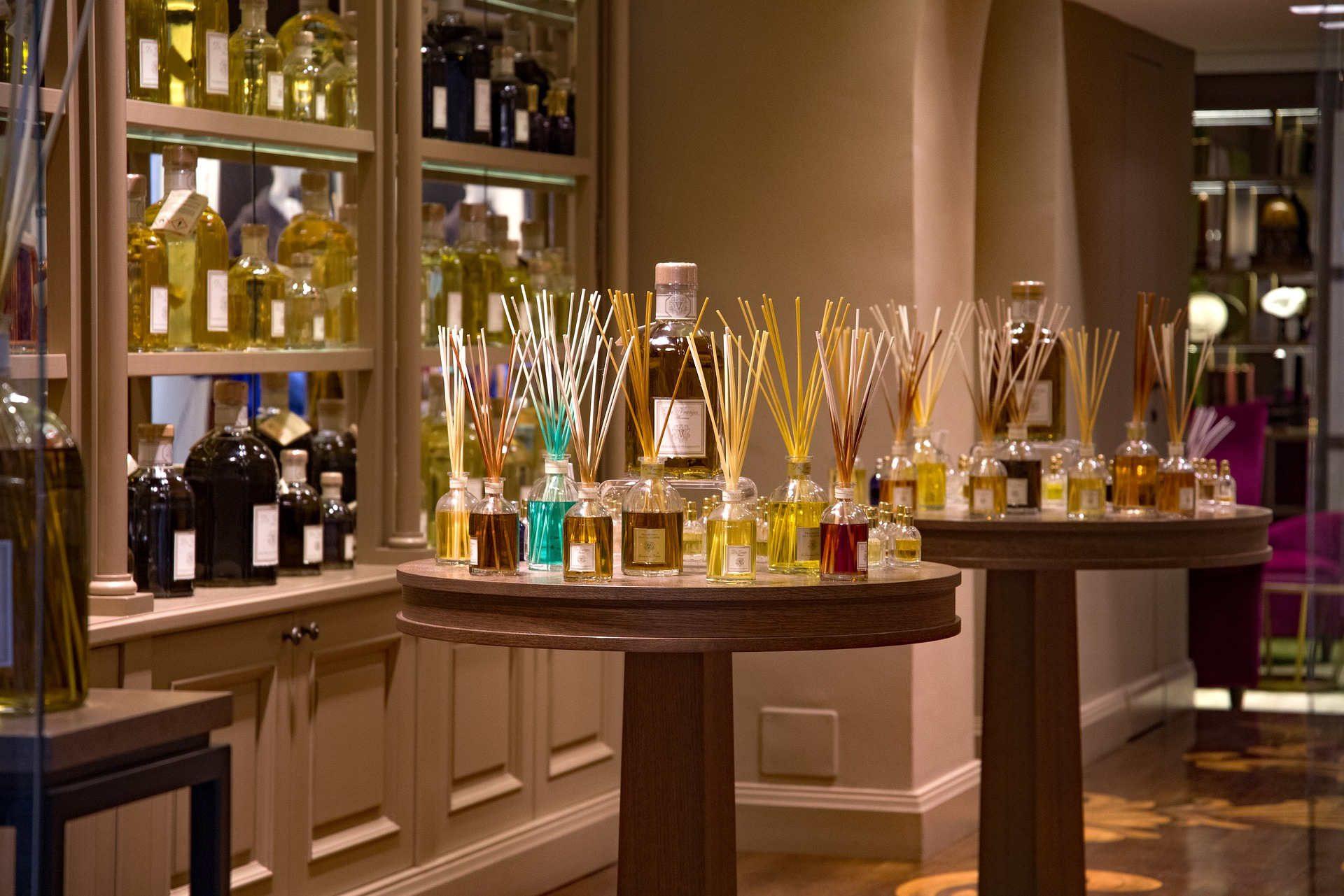 perfumery.pl - adres na sprzedaż