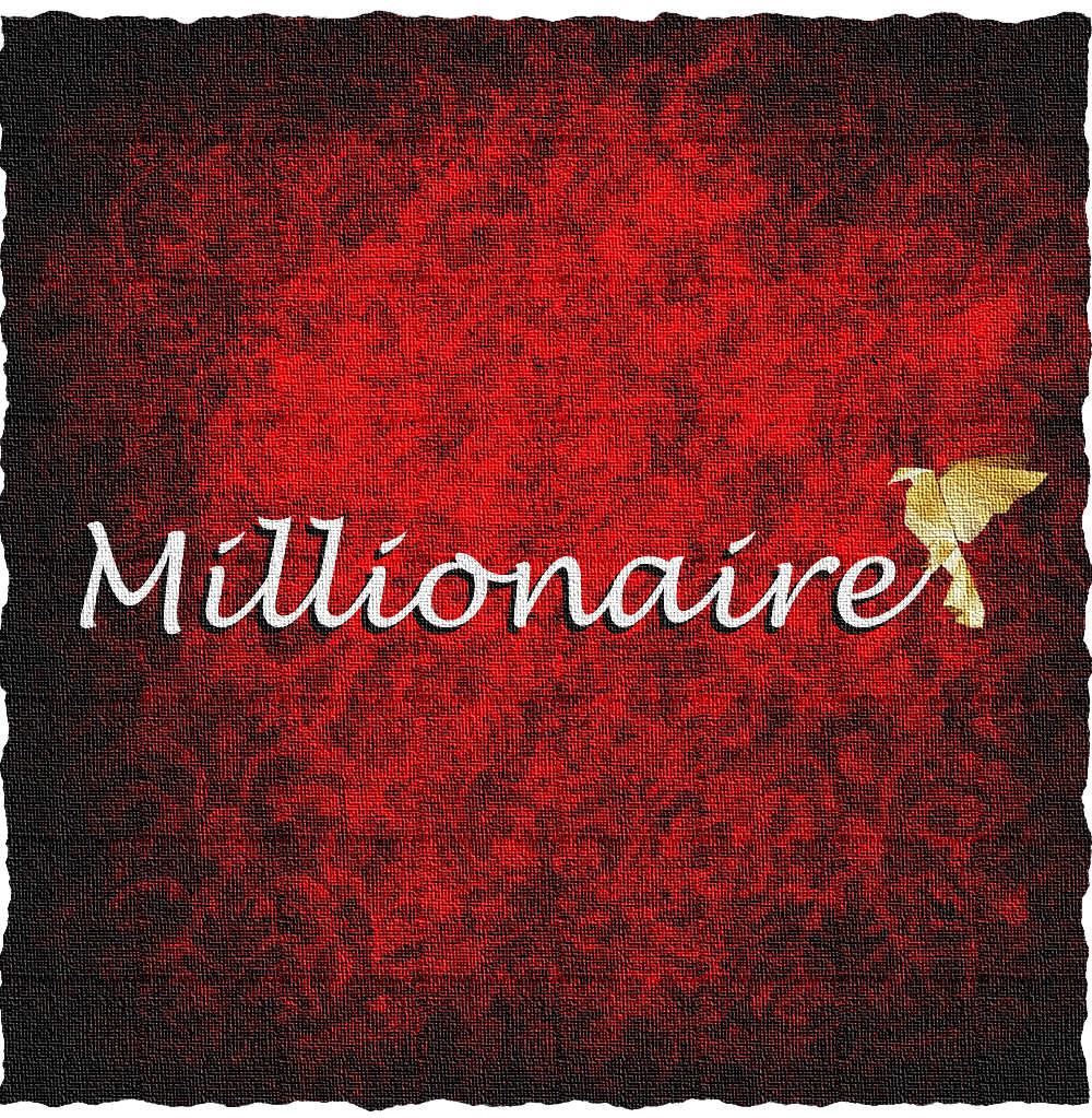 Logotyp dla projektu Millionaire - Studio24.pl